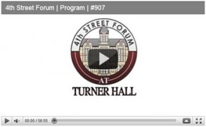 The 4th Street Forum on MPTV