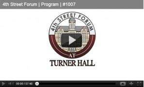 4th street forum
