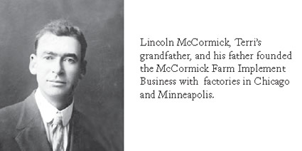 Lincoln McCormick