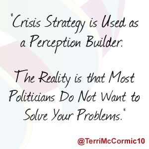 Crisis Strategy