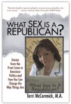 What Sex is a Republican?